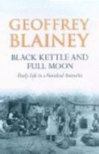 Black Kettle and Full Moon