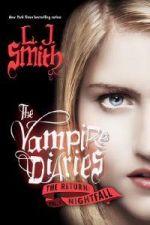 The Vampire Diaries The return: Nightfall
