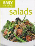 Easy everyday salads