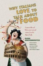 Why Italians Love to Talk about Food