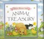Animal Padded Treasury