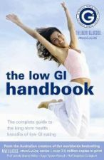 The Low GI Handbook