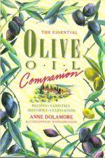 The Essential Olive Oil Companion