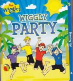 Wiggles collection (2 books)