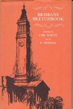 Brisbane Sketchbook