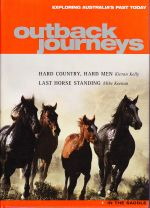 Outback Journey's Vol. 1 In the Saddle