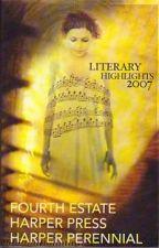 Literary Highlights 2007