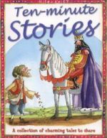 10 Minute Stories