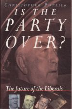 Is the Party Over?