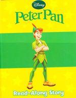 Peter Pan:Toy Story: Jungle Book:Up: Bambi