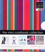 The Mini Cookbook Collection (Slipcase)