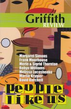Griffith REVIEW 8: People Like Us