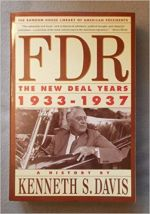 FDR: The New Deal Years 1933-1937