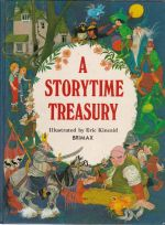 A Storytime Treasury