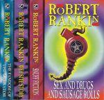 Robert Rankin Collection (4 books)
