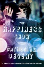 The Happiness Show: A Novel