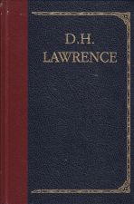 D.H. Lawrence (Selected Works)