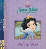 Disney Collecion (4 Books)
