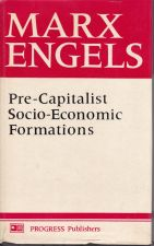 Pre-Capitalist Socio-Economic Formations