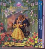 Magical Story series of 4 Disney titles