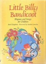 Little Billy Bandicoot
