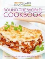 Round the World Cookbook
