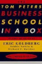 The Tom Peters Business School in a Box