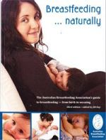 Breastfeeding... naturally