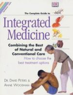 The Complete Guide; Integrated Medicine