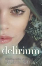 Delirium: What if Love Was a Disease