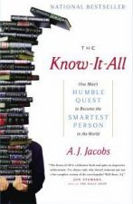 The Know-It-All