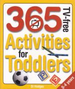 365 TV Free Activities for Toddlers