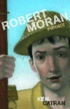 Robert Moran, Private