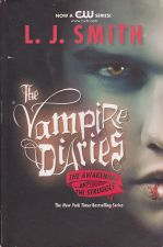 The Vampire Diaries: The Awakening & The Struggle