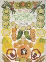 Jean Conil's Cuisine Vegetarienne Francaise
