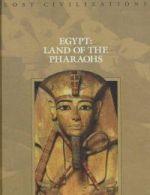 Egypt: Land of Pharoahs