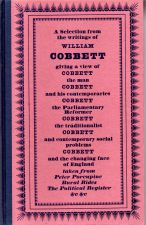 Cobbett's England : a Selection of Wrtings.