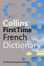 First Time French Dictionary