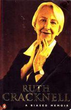 Ruth Cracknell: A Biased Memoir