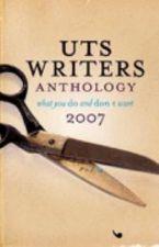 UTS Writer's Anthology 2007