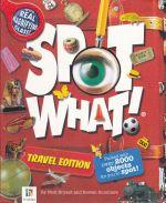 Spot What!