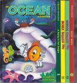 Sparkle Board Books collection (5 books)