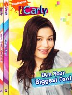 iCarly (3 books)