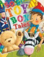 50 Toybox Tales