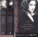 Night World Series (3 books)