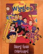 The Wiggles Collection x 4