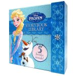 Disney FROZEn Storybook Library Box Set