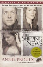 The Shipping News
