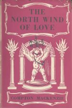 The North Wind of Love: being Volume 4  of The Four Winds of Love