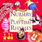 Wendy Straw's Nursery and Playtime Rhymes